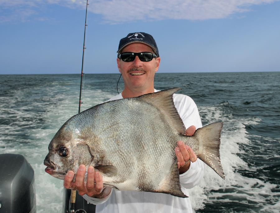 Inshore nearshore sc fishing charter pictures for Sc fishing charters
